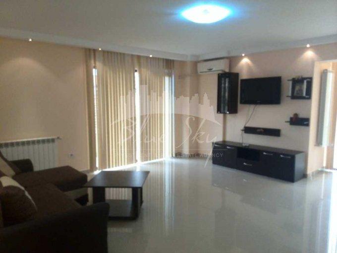 inchiriere Apartament Constanta cu 3 camere, cu 2 grupuri sanitare, suprafata utila 110 mp. Pret: 500 euro negociabil.