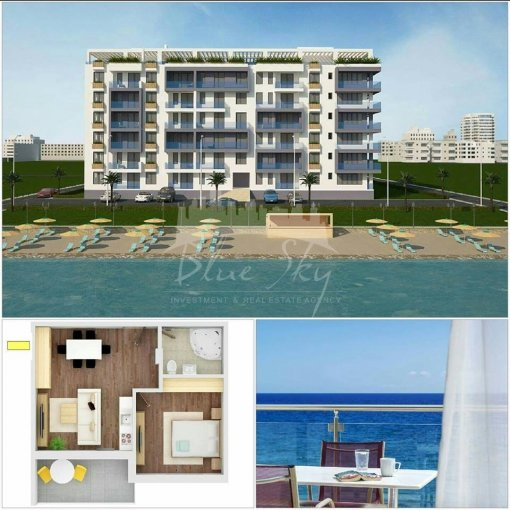 Apartament vanzare Mamaia Nord cu 3 camere, la Parter, 2 grupuri sanitare, cu suprafata de 89 mp. Constanta, zona Mamaia Nord.