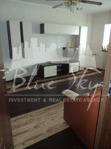 Apartament de inchiriat in Constanta cu 3 camere, cu 2 grupuri sanitare, suprafata utila 110 mp. Pret: 500 euro negociabil.