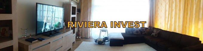 Apartament vanzare Mamaia Nord 3 camere, suprafata utila 120 mp, 2 grupuri sanitare, 1  balcon. 155.000 euro negociabil. Etajul 3 / 8. Destinatie: Rezidenta. Apartament Mamaia Nord  Constanta