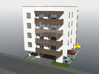 vanzare apartament decomandat, zona Km 4-5, orasul Constanta, suprafata utila 10102 mp