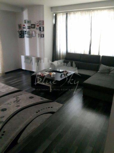 Apartament vanzare Constanta 3 camere, suprafata utila 126 mp, 2 grupuri sanitare. 85.000 euro. Etajul 4. Apartament Constanta