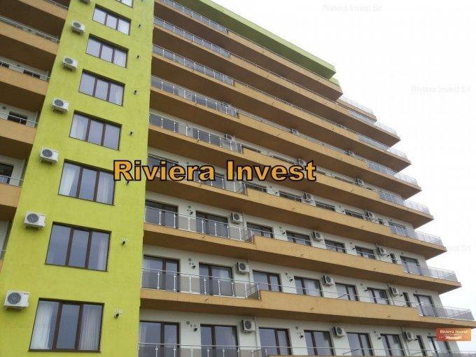 Apartament de vanzare direct de la agentie imobiliara, in Mamaia, in zona Centru, cu 95.704 euro. 1  balcon, 2 grupuri sanitare, suprafata utila 87 mp.