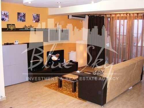 inchiriere Apartament Constanta cu 3 camere, cu 2 grupuri sanitare, suprafata utila 100 mp. Pret: 400 euro.
