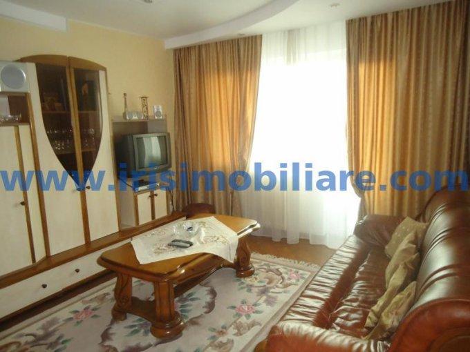 Apartament de vanzare in Constanta cu 3 camere, cu 1 grup sanitar, suprafata utila 70 mp. Pret: 74.000 euro.