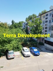 vanzare apartament decomandat, zona Km 4-5, orasul Constanta, suprafata utila 63 mp