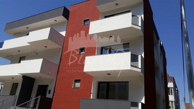 Apartament de vanzare direct de la agentie imobiliara, in Constanta, in zona Primo, cu 78.500 euro. 2 grupuri sanitare, suprafata utila 140 mp.