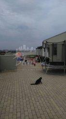 vanzare apartament decomandat, zona Elvila, orasul Constanta, suprafata utila 100 mp