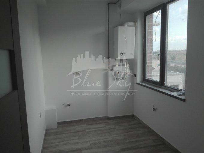 vanzare Apartament Constanta cu 3 camere, cu 2 grupuri sanitare, suprafata utila 90 mp. Pret: 75.000 euro negociabil.