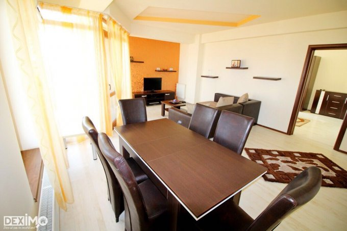 Apartament de vanzare direct de la proprietar, in Constanta, in zona Inel 2, cu 89.800 euro negociabil. 3  balcoane, 2 grupuri sanitare, suprafata utila 100 mp.