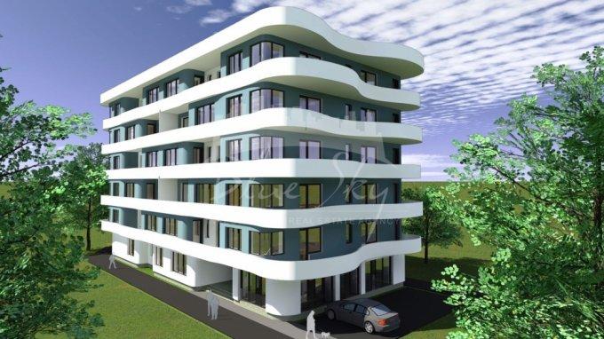 Apartament de vanzare direct de la agentie imobiliara, in Constanta, in zona Mamaia Nord, cu 92.000 euro negociabil. 2 grupuri sanitare, suprafata utila 93 mp.