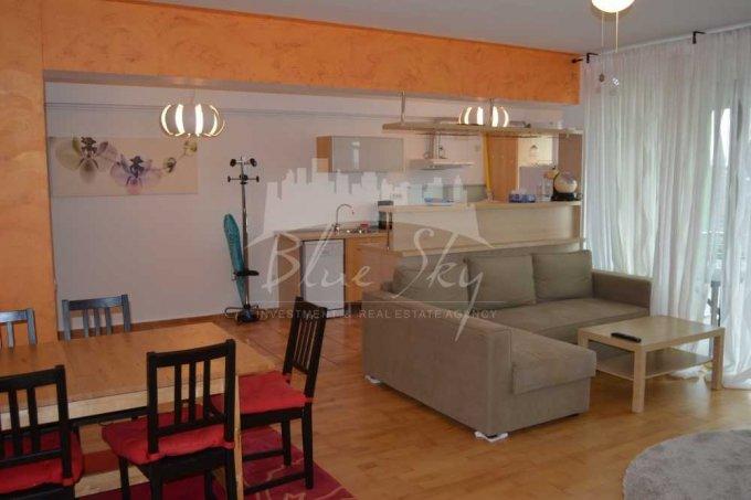inchiriere Apartament Constanta cu 3 camere, cu 2 grupuri sanitare, suprafata utila 100 mp. Pret: 1.000 euro negociabil.