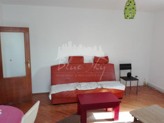 Apartament inchiriere Stadion cu 3 camere, etajul 3, 2 grupuri sanitare, cu suprafata de 90 mp. Constanta, zona Stadion.