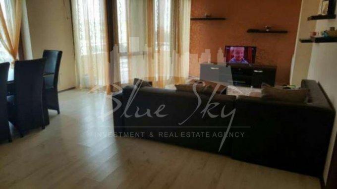 Apartament de vanzare direct de la agentie imobiliara, in Constanta, in zona Primo, cu 89.900 euro negociabil. 2 grupuri sanitare, suprafata utila 125 mp.