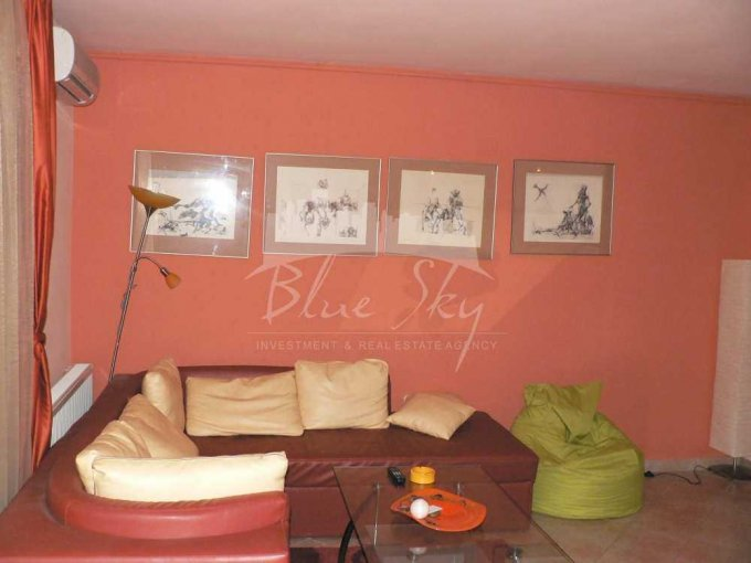 Apartament vanzare Constanta 3 camere, suprafata utila 96 mp, 2 grupuri sanitare. 100.000 euro. La Parter. Apartament Statiunea Mamaia Constanta