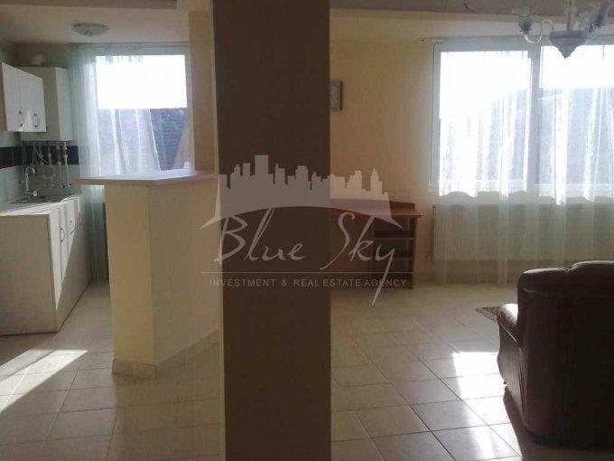 vanzare Apartament Constanta cu 3 camere, cu 2 grupuri sanitare, suprafata utila 90 mp. Pret: 69.300 euro negociabil.