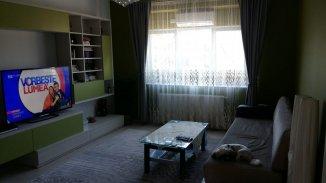 vanzare apartament semidecomandat, zona Ultracentral, orasul Constanta, suprafata utila 80 mp