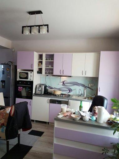Apartament de vanzare in Constanta cu 3 camere, cu 3 grupuri sanitare, suprafata utila 95 mp. Pret: 109.000 euro.