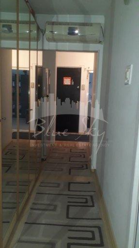 Apartament de vanzare direct de la agentie imobiliara, in Constanta, in zona Inel 2, cu 75.000 euro negociabil. 2 grupuri sanitare, suprafata utila 75 mp.