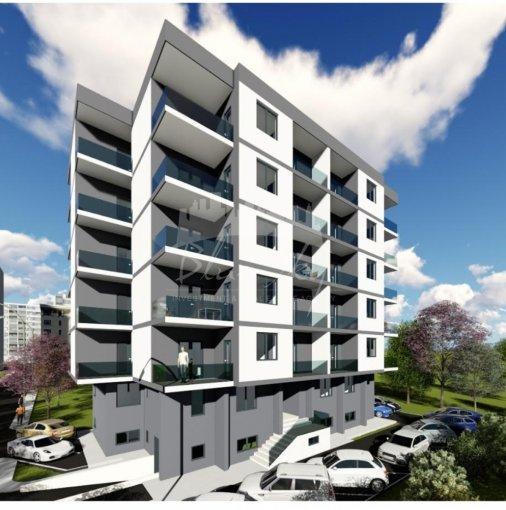 Apartament vanzare Mamaia Nord cu 3 camere, la Parter, 2 grupuri sanitare, cu suprafata de 70 mp. Constanta, zona Mamaia Nord.