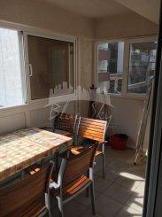 vanzare apartament decomandat, zona Statiunea Mamaia, orasul Constanta, suprafata utila 105 mp