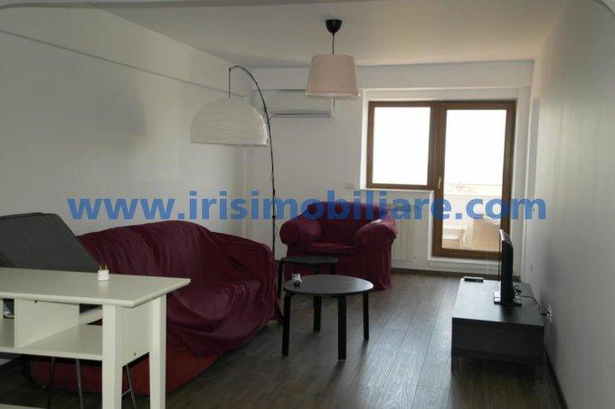 Apartament inchiriere Constanta 3 camere, suprafata utila 90 mp, 1 grup sanitar, 2  balcoane. 600 euro. Etajul 7 / 8. Destinatie: Rezidenta. Apartament Faleza Nord Constanta