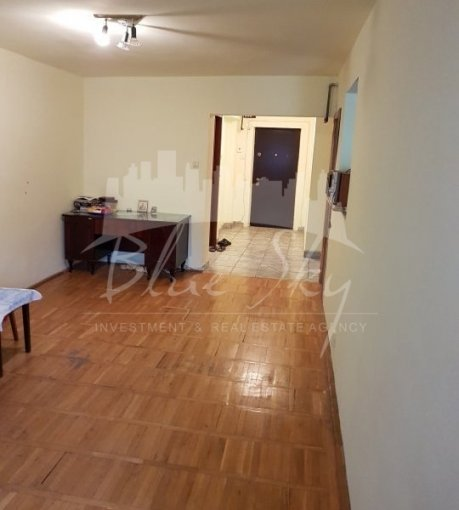Apartament de vanzare direct de la agentie imobiliara, in Constanta, in zona Capitol, cu 105.000 euro negociabil. 2 grupuri sanitare, suprafata utila 85 mp.