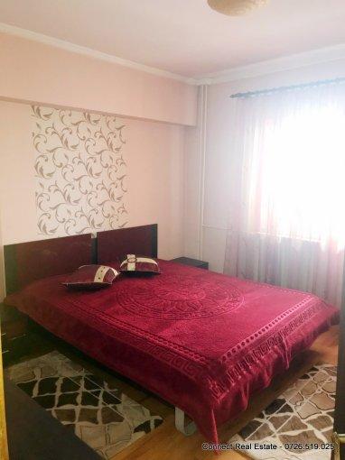 Apartament vanzare Constanta 3 camere, suprafata utila 80 mp, 2 grupuri sanitare, 1  balcon. 87.700 euro. Etajul 7 / 8. Destinatie: Rezidenta. Apartament Inel 2 Constanta