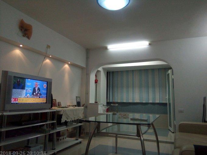 Duplex de inchiriat direct de la proprietar, in Constanta, in zona Tomis Mall, cu 350 euro negociabil. 1  balcon, 2 grupuri sanitare, suprafata utila 70 mp. Mobilat lux.