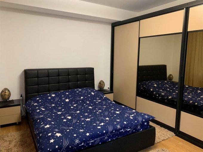 Apartament vanzare Constanta 3 camere, suprafata utila 85 mp, 2 grupuri sanitare. 109.000 euro. Etajul 1 / 2. Apartament Tomis Plus Constanta