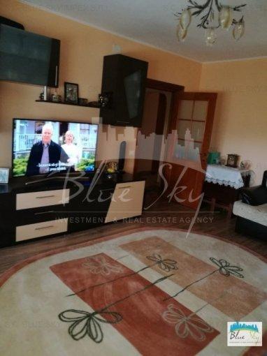 Apartament de vanzare direct de la agentie imobiliara, in Constanta, in zona Km 4-5, cu 77.000 euro negociabil. 2 grupuri sanitare, suprafata utila 90 mp.