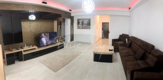Apartament de vanzare direct de la agentie imobiliara, in Constanta, in zona Primo, cu 149.000 euro negociabil. 2 grupuri sanitare, suprafata utila 120 mp.