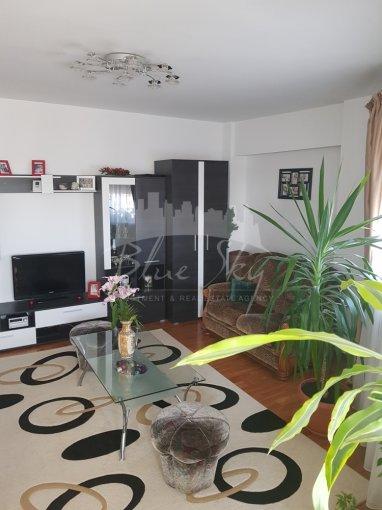 Apartament de vanzare direct de la agentie imobiliara, in Constanta, in zona ICIL, cu 87.000 euro negociabil. 2 grupuri sanitare, suprafata utila 87 mp.