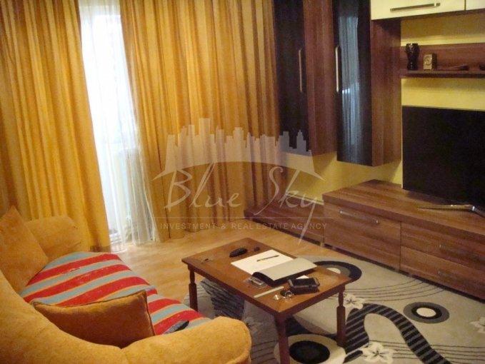 Apartament vanzare Anda cu 3 camere, etajul 1, 2 grupuri sanitare, cu suprafata de 75 mp. Constanta, zona Anda.