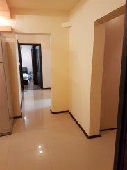 vanzare apartament decomandat, zona Casa de Cultura, orasul Constanta, suprafata utila 65 mp