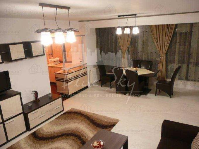 inchiriere Apartament Constanta cu 3 camere, cu 2 grupuri sanitare, suprafata utila 100 mp. Pret: 480 euro negociabil.