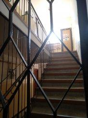 vanzare apartament decomandat, zona Tomis Nord, orasul Constanta, suprafata utila 72 mp
