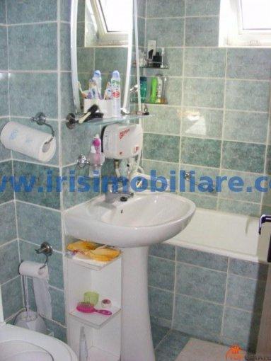inchiriere apartament decomandata, zona Tomis Nord, orasul Constanta, suprafata utila 73 mp