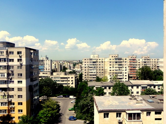 vanzare apartament decomandat, zona Tomis Nord, orasul Constanta, suprafata utila 94 mp