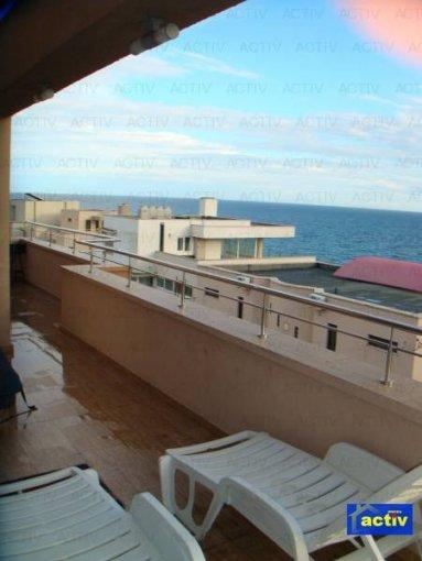 inchiriere apartament decomandata, zona Faleza Nord, orasul Constanta, suprafata utila 100 mp