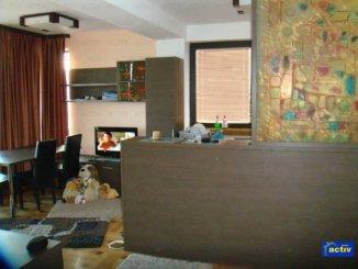 Constanta, zona Faleza Nord, apartament cu 3 camere de inchiriat, Mobilata lux