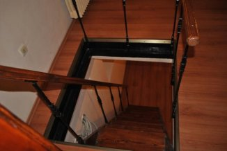 vanzare apartament decomandata, zona Piata Ovidiu, orasul Constanta, suprafata utila 90 mp