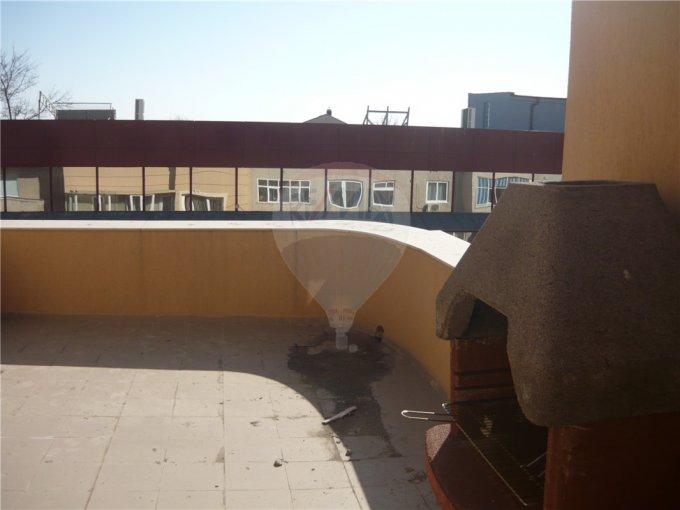 inchiriere apartament decomandata, zona Ultracentral, orasul Constanta, suprafata utila 100 mp