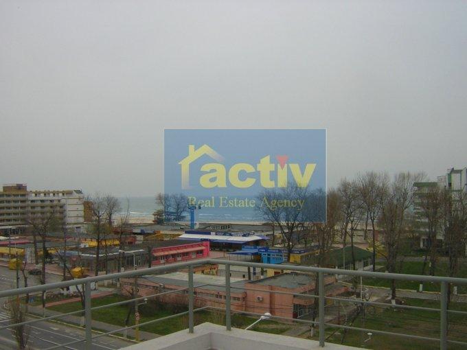 vanzare apartament cu 3 camere, decomandata, in zona Mamaia statiune, orasul Constanta