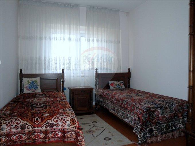 vanzare apartament decomandata, zona Faleza Nord, orasul Constanta, suprafata utila 98 mp