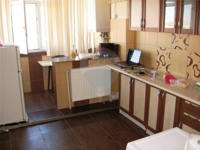 vanzare apartament decomandat, zona Faleza Nord, orasul Constanta, suprafata utila 92 mp