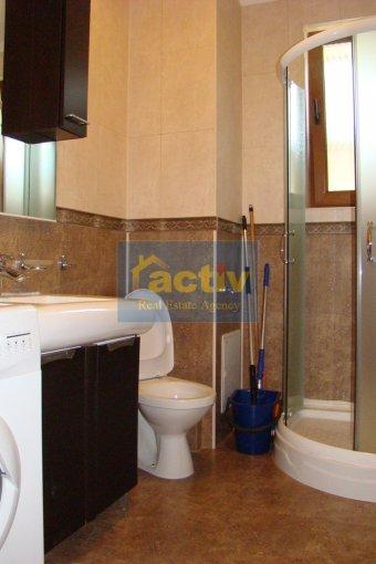 inchiriere duplex cu 3 camere, decomandat, in zona Mamaia statiune, orasul Constanta