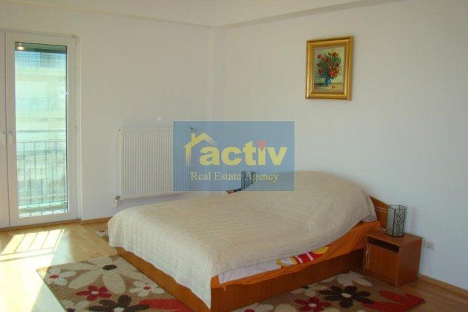 Constanta Mamaia Nord, apartament cu 3 camere de inchiriat, Mobilat modern