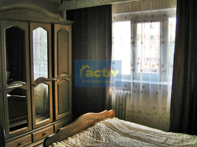 vanzare apartament decomandat, zona Dacia, orasul Constanta, suprafata utila 71 mp