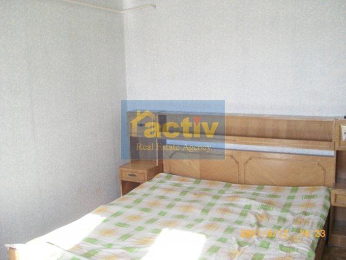vanzare apartament cu 3 camere, decomandata, in zona Gara, orasul Constanta